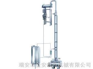 ZHJ800系列甲醇酒精回收塔