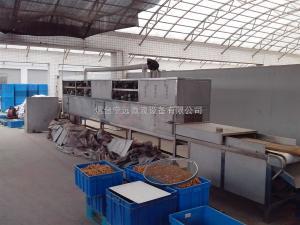 微波中药干燥设备厂家