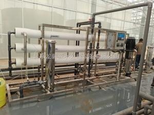 北京植物營養液成套設備