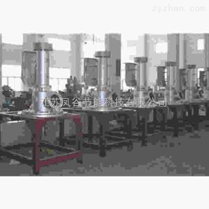 FGFRD-B凤谷fgFGFRD-B型机械消泡器