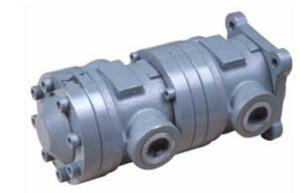 50T+50T——150T+150T双联定量叶片泵