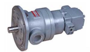 50T-07+SL——150T-116+SL定量高低压组合泵
