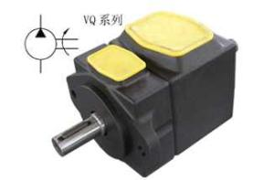 SVQ VQ高压定量叶片泵