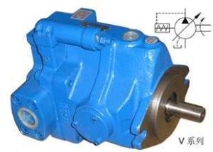 VV系列變量柱塞泵