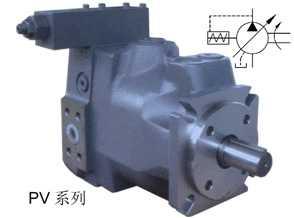 PVPV系列高压变量柱塞泵