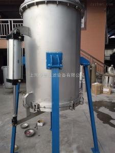 SHFY-PA20上海PE管微孔过滤机价格/SUS304不锈钢材质
