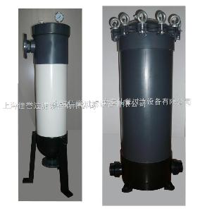 UPVC濾芯式過濾器