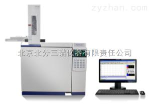 GC-9860-Ⅳ北分三譜GC-9860-Ⅳ型氣相色譜儀(高端型)工作原理