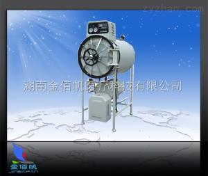 YXQ.WY21/22臥式圓形壓力蒸汽滅菌器