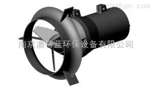 QJB0.85/8-260/3-7400.85KW鑄件式潛水攪拌機價格