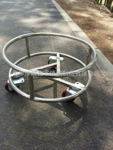 桶車不銹鋼制品