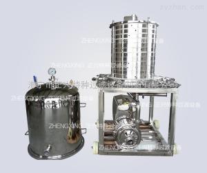 硅油過濾機