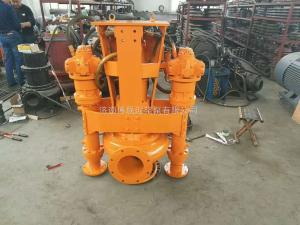 QSY系列挖機操作排沙泵,液壓泵,效率高吸沙泵