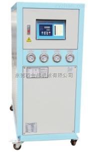 JV-8WC宿州冷凍機-水冷式工業冷凍機:工業冷凍機制造廠家