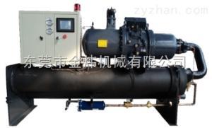 JV-120SWC循環冷水機系統