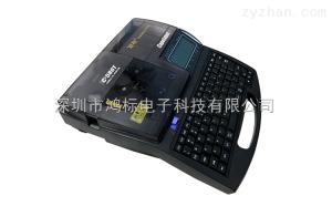 CAPELABEL號碼機C-580T電腦線纜印字機