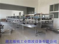 MR-50KW微波干燥滅菌設備