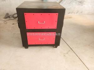 齊全活性碳吸附箱品牌好 供應活性碳吸附箱廠家