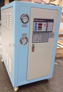 JV-5WC水冷开放式工业冷水机