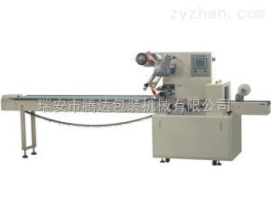 PW-300A型面包包装机