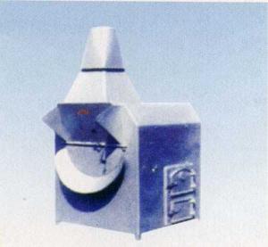CY-550.900型桶式炒藥機