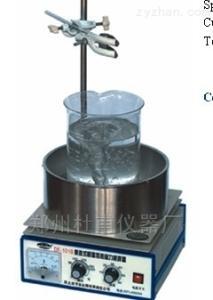 DF-101Z磁力搅拌油浴锅 多功能