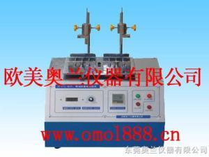 酒精耐磨試驗機,印刷體耐磨試驗機,橡皮擦耐磨
