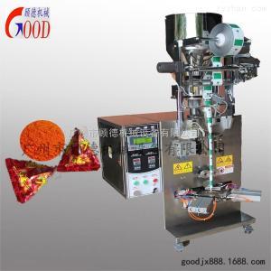 GD-SJ80供应全自动三角形包装机-粉剂包装机