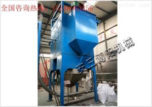 乐山碱粉吨袋卸料站 专业生产吨袋破袋机