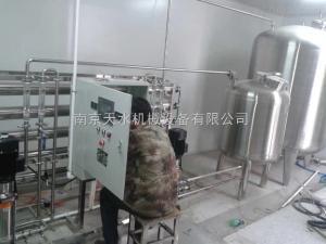 2m3/h纯化水设备