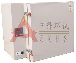 GWH-400山東400℃/500℃恒溫烘箱/高溫干燥箱