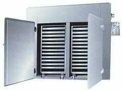 热风循环风烘箱