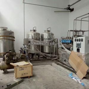 BR-0.5T全自動控制純化水設備 小型醫藥純化水設備價格