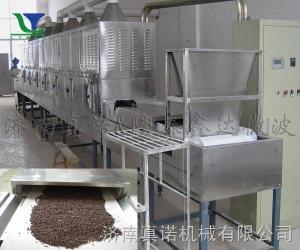 12KW---200KW水蜜丸微波干燥杀菌设备
