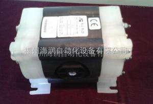 ALL-FLO  PE-038  气动隔膜泵