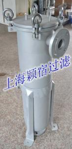 單袋過濾器