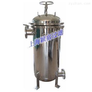 不銹鋼多袋過濾器供應