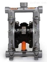 永鹏机械最新报价QBY系列铝合金气动隔膜泵