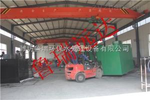 HC南昌溶气气浮机设备