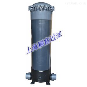 UPVC保安過濾器