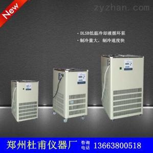 DLSB-5/10低温冷却液循环泵DLSB-5/20 低温冷却循环槽冷水机
