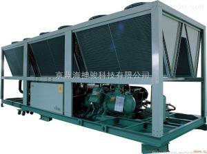热回收风冷工业冷水机