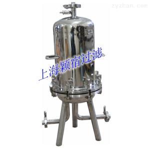 不銹鋼精密過濾器價格