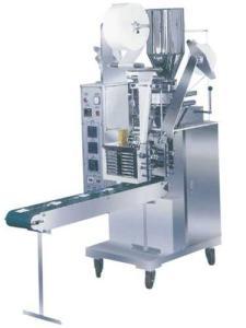 X008  袋泡茶包装机械.,名盛