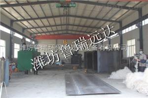 广东专业成套生活污水处理设备