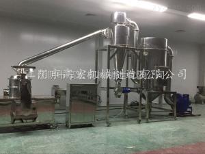 WFJ-15中药粉碎机五谷杂粮磨粉机