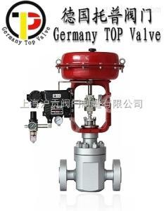 60Z00德国进口锅炉给水泵Z小循环流量调节阀