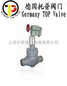 60G00德国进口锅炉给水调节阀