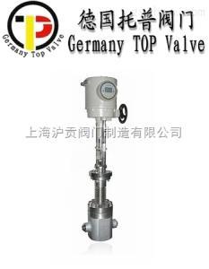 60J00德國進口減溫水調節閥