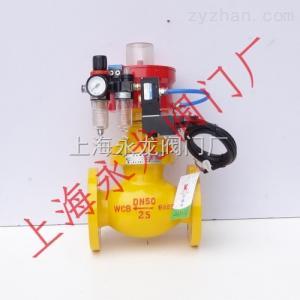 专业生产上海气动紧急切断阀